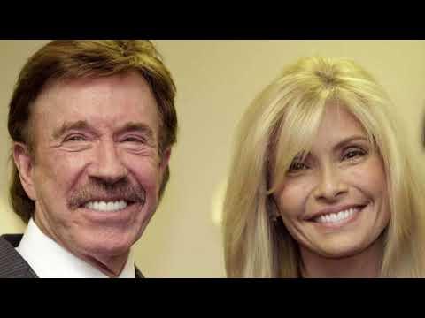 Vergiftung: Chuck Norris kämpft um die Gesundheit seiner Frau
