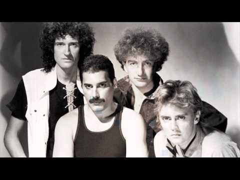 Queen - Love Of My Life [HQ Audio] + Lyrics