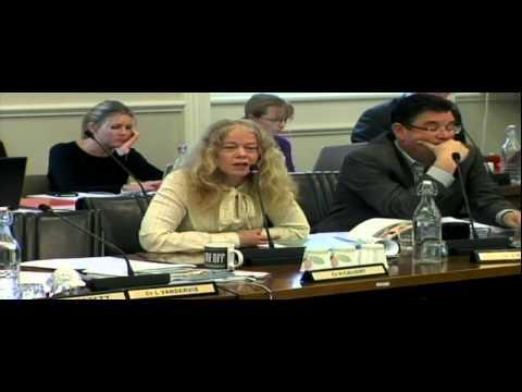 Dunedin City Council - Draft Long Term Plan Deliberations - Part 7