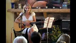 Watch Jill Sobule Cinnamon Park video