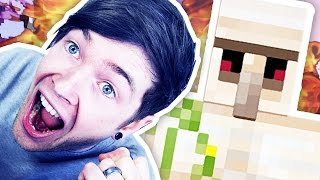 MOST EPIC MINECRAFT BEDWARS YOU'VE EVER SEEN!!!