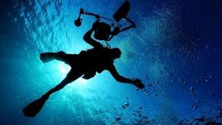 Underwater: Scuba diving Video Footage Free HD