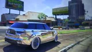GTA 5 #3 Аккуратно по городу БПАН Still Snoop Dogg feat. Dr.Dre
