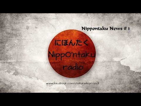 Nippontaku News #1 - Radio & Apprendre le Japonais thumbnail