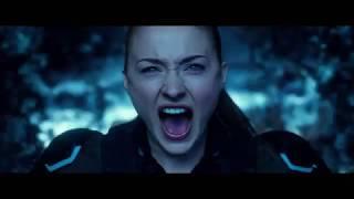 X-Men: Dark Phoenix I Huyền Thoại Các Nhân Vật X-Men [Khởi chiếu 07.06.2019]