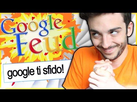 HO SFIDATO GOOGLE!  - Google Feud