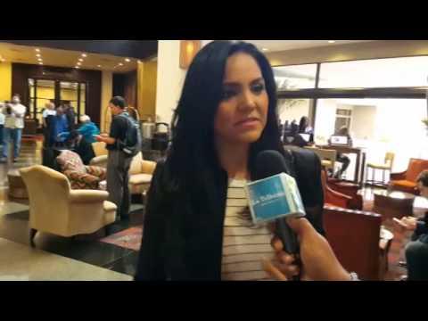 Entrevista con Wendy Bernárdez (Esposa de Muma)