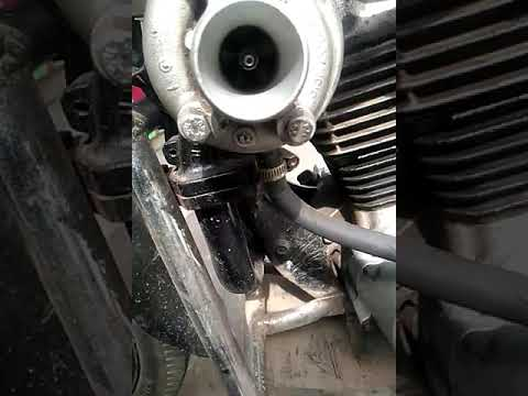 Turbo bike in india