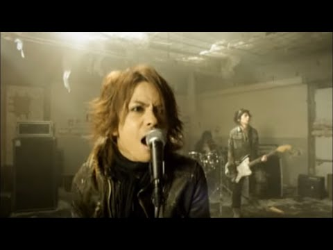 VAMPS - I GOTTA KICK START NOW