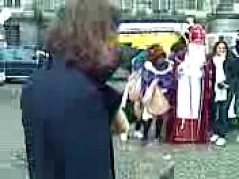 Sinterklaas Bestaat Sinterklaas Bestaat Echt Echt