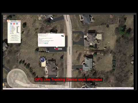 Spouse Tracking Tracker Live Real Time GPS Tracking Video Review