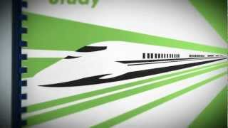 Rick Mercer: High Speed Rail Study