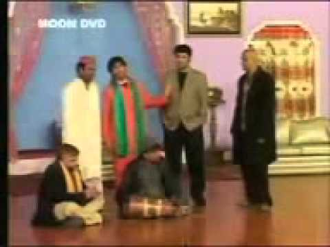 Very Funny Punjabi Qawwali By Babbu Baral Mr Jatt Com video