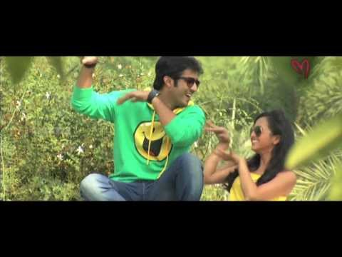 Ravi & Lasya : Cheliya Cheliya Song