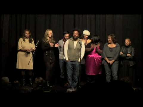 PRECIOUS (formerly PUSH) Q&A Part02: Sundance 2009