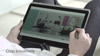 VAIO - VAIO®Fit multi-flip™ PC - Product overview video