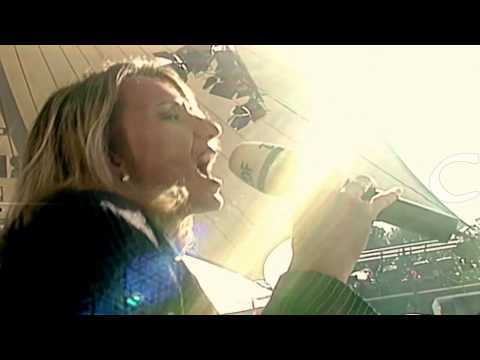 Dj Bobo - Shadows Of The Night ( Live ) video