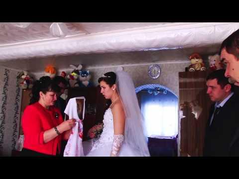 Видео с поздравлением мамы невесты на свадьбе