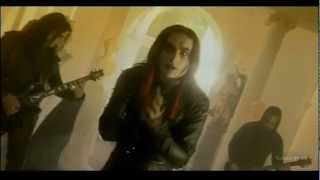 Watch Cradle Of Filth Scorched Earth Erotica video