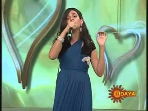 Summane Summane Iddaru Summane Aadhya In Udaya Singer video