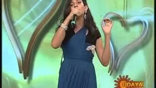 summane summane iddaru summane aadhya in udaya singer