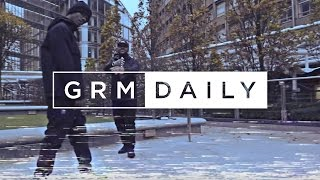 Reeko Squeeze - Diablo (ft. Donaeo) [Music Video] | GRM Daily