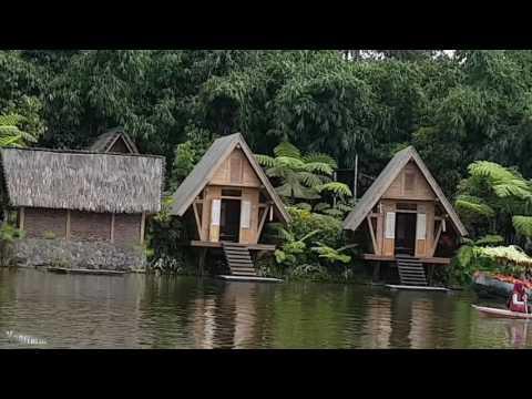 Harga wisata bandung lembang dusun bambu