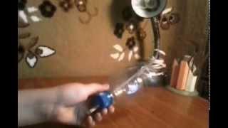 Как сделать лейку своими руками из подручных материалов