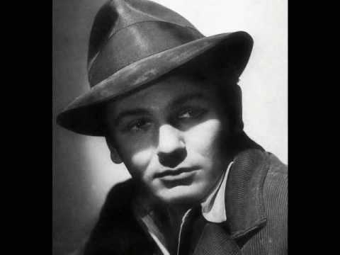 Movie Legends - John Garfield