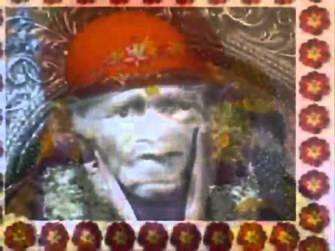 Jab Charon Aur Andhera Ho   Manhar Udhas   Sai Baba of Shirdi...