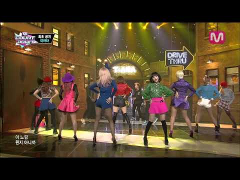티아라 나 어떡해 (do You Know Me? By T-aramcountdown 2013.12.05) video
