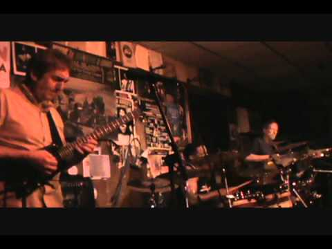Allan Holdsworth Gas Lamp Blues with Ron Bruner Jr drum solo