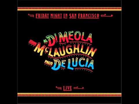 Al Di Meola - Fantasia Suite (Part 3 of 3)