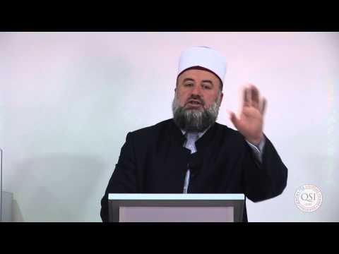 Meditime në krijaturën e Allahut - Fadil Musliu - HUTBE