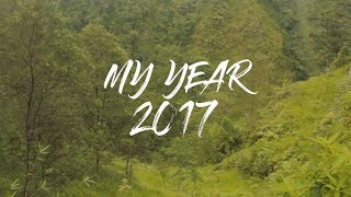 My Year 2017 || Is A Long Year