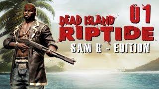 LPT Dead Island: Riptide #001 - Eine Kreuzfahrt, die ist lustig [deutsch] [720p]
