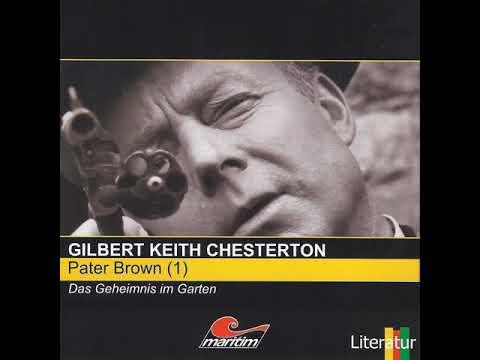 Pater Brown - Folge 1: Das Geheimnis im Garten (Komplettes Hörspiel)