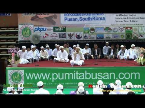 Ceramah Ustad Arifin Ilham - Di Korea Selatan video