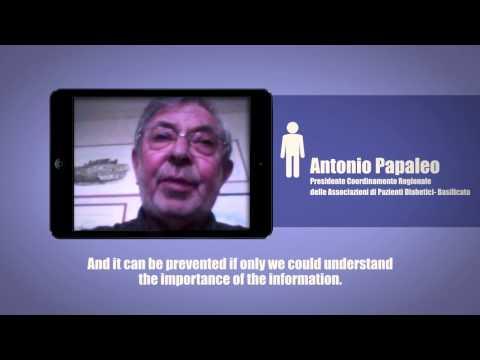 Antonio Papaleo: prevention