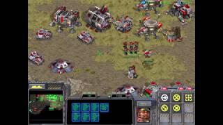 StarCraft: [Project Hydra] Terran Campaign Mission 5 Revolution