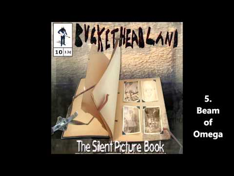 Buckethead - The Silent Picture Book - 2012 ***FULL ALBUM***