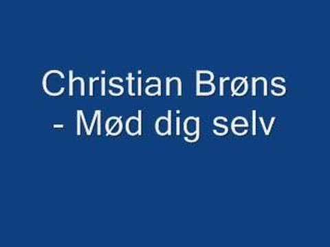 Christian - Mod Dig Selv