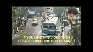 Most Dangerous Video | MUST WATCH | 18+ Video | 2017 ACCIDENT |