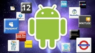 Mejores aplicaciones Android