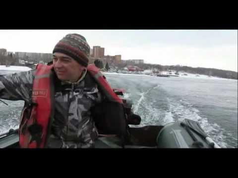 покатушки на пвх лодках 2016 видео