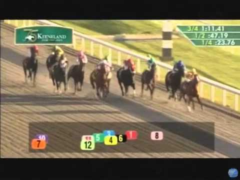 2011 Fayette Stakes - Wise Dan