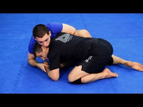 Butterfly Guard Attacks | MMA Fighting Techniques Image 1