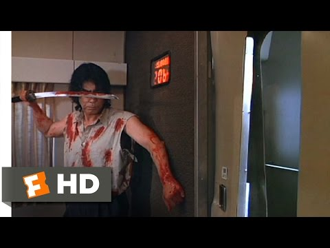 The Hunted (7/9) Movie CLIP - Takeda Refuses to Lose (1995) HD