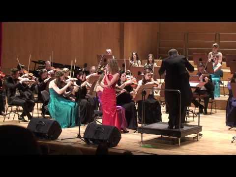 Koncert Karnawałowy ZSM2 Rzeszów W Filharmonii Rzeszowskiej 2015-01-28 [S02E04]