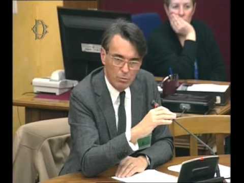 Roma - Audizione Amministratore delegato Piquadro Spa, PalmierI (18.11.14)
